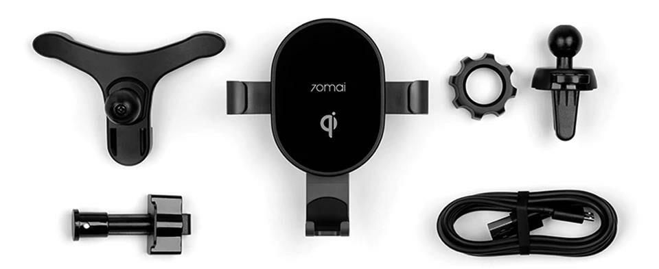 xiaomi-70mai-wireless-car-charger-mount-t14